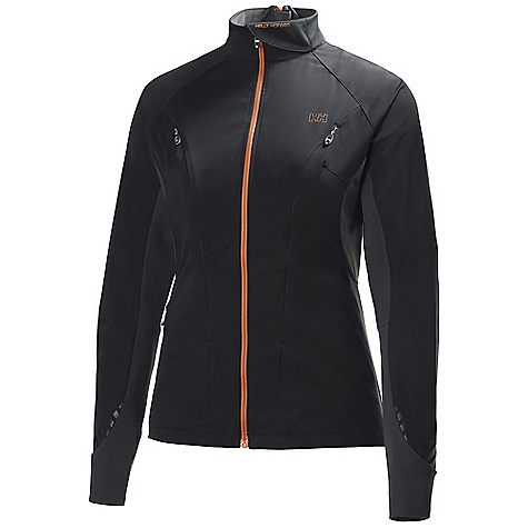 Fitness Free Shipping. Helly Hansen Women's Racing Light Jacket DECENT FEATURES of the Helly Hansen Women's Racing Light Jacket Polyester shell fabric front and shoulder panel Windproof and water resistant Stretch polyester fabric in the back and under the entire arm for great fit, breathability and stretch Front Zippers allowing for mechanical ventilation The SPECS Fitting: Regular 100% Polyester This product can only be shipped within the United States. Please don't hate us. - $299.95