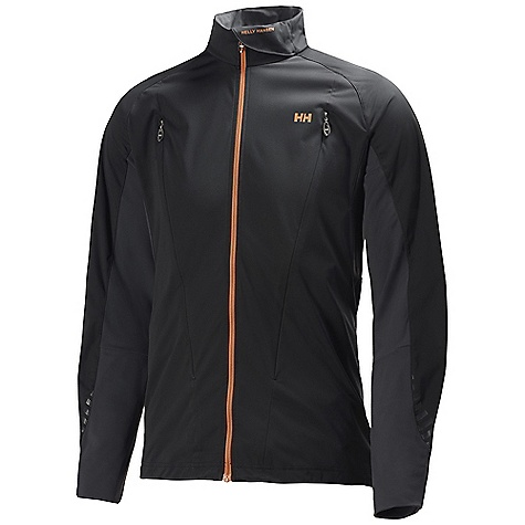 Fitness On Sale. Free Shipping. Helly Hansen Men's Racing Light Jacket DECENT FEATURES of the Helly Hansen Men's Racing Light Jacket Polyester shell fabric front and shoulder panel Wind proof and water resistant Stretch polyester fabric in the back and under the entire arm for great fit, breathability and stretch Front Zippers allowing for mechanical ventialtion The SPECS Fitting: Regular 100% Polyester This product can only be shipped within the United States. Please don't hate us. - $193.99