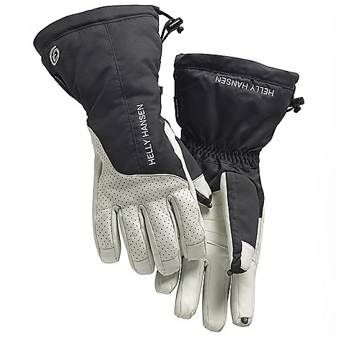 Ski Free Shipping. Helly Hansen Enigma Ski Glove The SPECS Weight: 100 g This product can only be shipped within the United States. Please don't hate us. - $154.95
