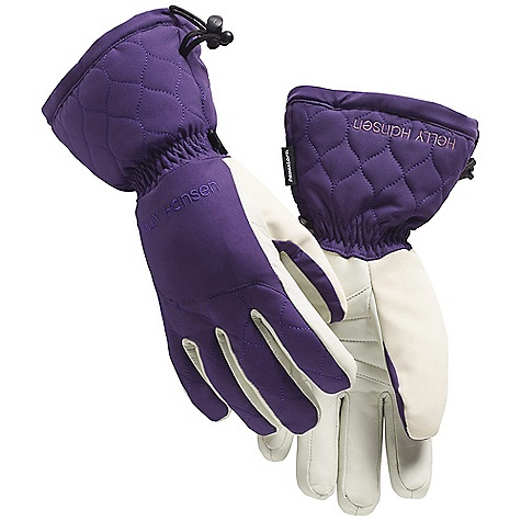 Free Shipping. Helly Hansen Women's Stoneham Glove The SPECS Weight: 100 g This product can only be shipped within the United States. Please don't hate us. - $149.95