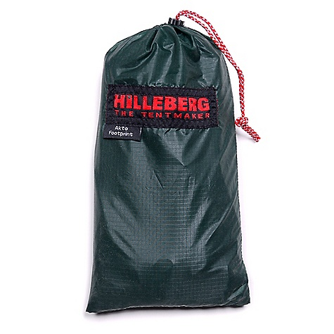 Camp and Hike Free Shipping. Hilleberg Akto / Enan Footprint FEATURES of the Hilleberg Akto / Enan Footprint Tough ground sheet that protects the tent's floor from rips, dirt, and ground moisture from rising in the vestibule area This footprint is part of Hilleberg's Red Label, which means it covers the full area of the outer tent - $58.00