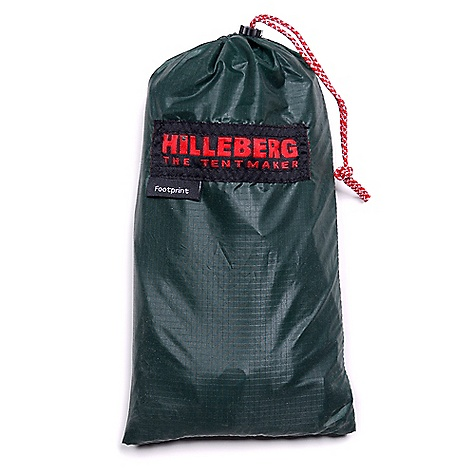Camp and Hike Free Shipping. Hilleberg Nallo 2 Footprint FEATURES of the Hilleberg Nallo 2 Footprint Tough ground sheet that protects the tent's floor from rips, dirt, and ground moisture from rising in the vestibule area This footprint is part of Hilleberg's Red Label, which means it covers the full area of the outer tent - $70.00