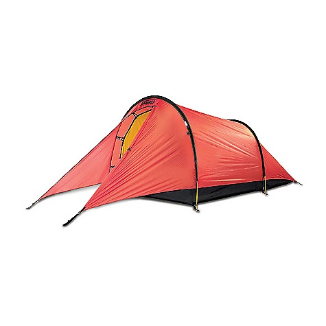 Camp and Hike Free Shipping. Hilleberg Anjan 3 Person Tent DECENT FEATURES of the Hilleberg Anjan 3 Person Tent Kerion 100 outer tent fabric and 9mm poles make for a wonderfully lightweight, yet sturdy 3 season tent Tunnel construction offers maximum space to weight ratio and its the ideal choice for mobile journeys Both the Anjan 2 and 3 have plenty of room for the stated number of occupants and their gear Linked but separate inner and outer tent for simultaneous pitching Tunnel designs requires only 4 pegs for pitching The easy to pitch 3 season specific pole system combines 9 mm pole system combines 9 mm poles tipped with ball ends, open ended pole sleeves, and an innovative grommeted webbing tab with with an adjustable tensioner A single entrance and vestibule afford easy access and plenty of storage space, but keeps the weight very low An optional footprint covers the inner tent area. Connects directly to tent and can be left attached during pitching The SPECS Minimum Weight: 1.6 kg / 3 lbs 9 oz Packed Weight: 1.9 kg / 4 lbs 4 oz Inner Height: 105 cm / 42 in Inner Tent Area: 3.4 m2 / 36.6 ft2 Vestibule Area: 1.4 m2 / 15.1 ft2 Outer tent fabric: Kerlon 1000 Poles (9mm): 1 x 328, 1 x 285 cm / 1 x 129, 1 x 112.5 in Pegs: 12 Tri-Pegs OVERSIZE ITEM: We cannot ship this product by any expedited shipping method (3-Day, 2-Day or Next Day). Even if you pick that option, it will still go Ground Shipping. Sorry for being so mean. ALL CLIMBING SALES ARE FINAL. Moosejaw CANNOT ship Hilleberg products to Japan, Hong-Kong, Korea, or any country in Europe. Sorry about everything. - $598.00