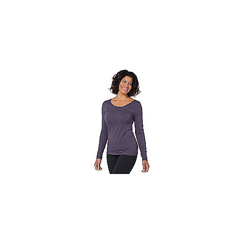 On Sale. Free Shipping. Horny Toad Women's Oolong Tee LS DECENT FEATURES of the Horny Toad Women's Oolong Long Sleeve Tee Asymmetric crossover neckline Front and back yoke seams Long sleeves Raw-edge trim throughout The SPECS Samba is 48% Tencel 48% organic cotton 4% spandex - $29.99