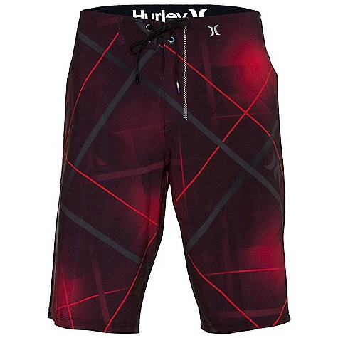 Surf On Sale. Free Shipping. Hurley Men's Phantom Straps Boardshort DECENT FEATURES of the Hurley Men's Phantom Straps True performance fit Recycled Phantom 60% Stretch Patented EZ fly closure Signature foil branding Metallic embroidery Performance water repellency No outseam Zipper pocket - $24.99
