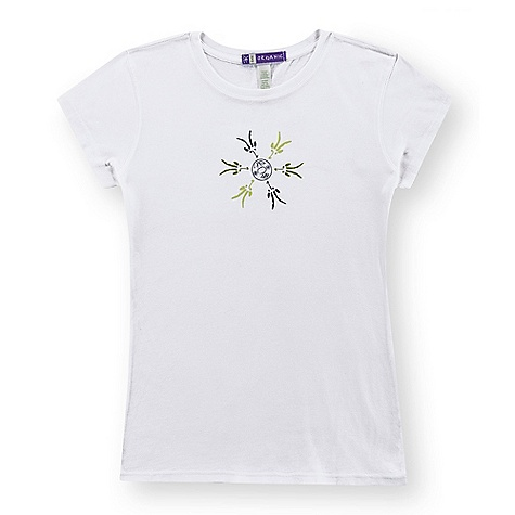 Ibex Women's O Cotton Logo Tee DECENT FEATURES of the Ibex Women's O Cotton Logo Tee Form fit Pre-shrunk Ring spun 100% organic cotton Eco-friendly, water based ink printing system Imported The SPECS Fabric: 100% Organic Cotton Jersey Knit 185 g/m2 - $34.95