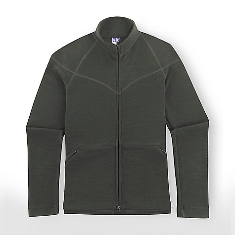 Free Shipping. Ibex Women's Energy Full Zip Top DECENT FEATURES of the Ibex Women's Energy Full Zip Top Semi-fit Full front zip with locking zipper pull Concealed zippered hand pockets The SPECS 89% ZQ New Zealand Merino Wool, 7% Nylon, 4% Lycra 21 micron Heavyweight Stretch Wool Ponte 370 g/m2 - $149.95