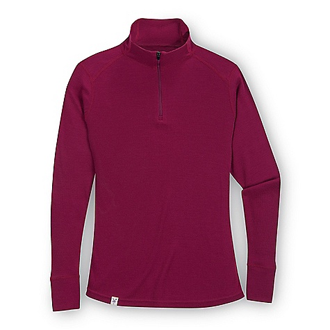 Free Shipping. Ibex Women's Woolies 220 Zip T DECENT FEATURES of the Ibex Women's Woolies 220 Zip T Form fit New heavier weight rib fabric 9in. zip neck with locking pull Set-in sleeves Wide sleeve cuff detail Flatlock seams Tag-free labels Imported The SPECS 100% ZQ New Zealand Merino Wool 18.5 micron Heavyweight Rib Knit 220 g/m2 - $105.00