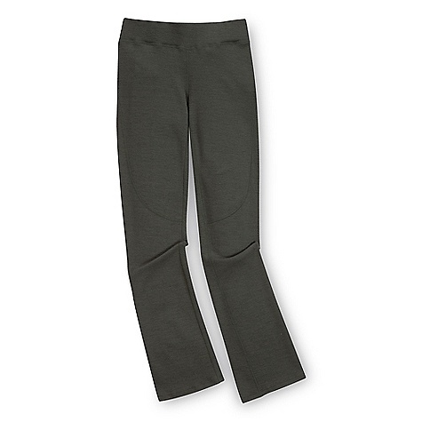 Free Shipping. Ibex Women's Energy Sport Pant 2 DECENT FEATURES of the Ibex Women's Energy Sport Pant 2 Form fit, boot cut Hidden interior envelope pocket on right hip Comfortable 2.25in. wide waistband Flatlock seams The SPECS Inseam: extra samll: 30in., small: 31in., medium/long/extra long: 32in. 89% ZQ New Zealand Merino Wool, 7% Nylon, 4% Lycra 21 micron Heavyweight Stretch Wool Ponte 370 g/m2 - $134.95