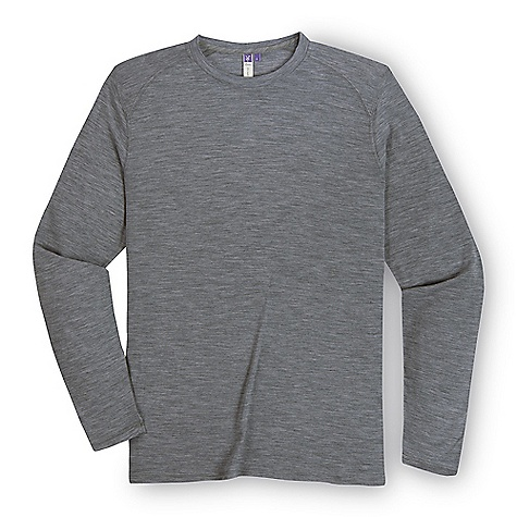 Free Shipping. Ibex Men's OD LS T DECENT FEATURES of the Ibex Men's OD Long Sleeve T Semi-fit Simple and stylish The SPECS Fabric: 100% Zque New Zealand Merino Wool 18.5 Micron 150 g/m2 - $94.95