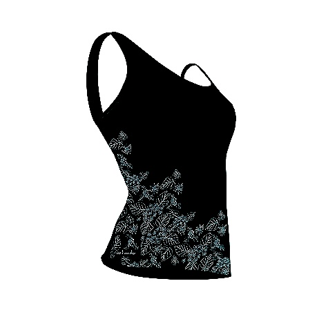 On Sale. Free Shipping. Icebreaker Women's Tank DECENT FEATURES of the Icebreaker Women's Tank Low cut scoop neck shaping 8mm (0.3ins) neck and armholes finished with self binding Zigzag stitch detail Print unique to color way - $26.99