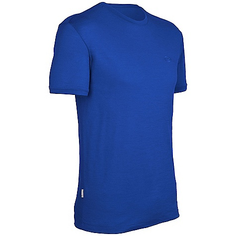 On Sale. Free Shipping. Icebreaker Men's Tech T Lite T-Shirt DECENT FEATURES of the Icebreaker Men's Tech T Lite T-Shirt Classic summer T Versatile, go-anywhere styling Cool in the heat Regular fit - $47.99