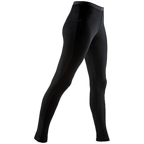 Free Shipping. Icebreaker Women's Legging DECENT FEATURES of the Icebreaker Women's Legging Gusset for ease of movement Fits close to the body Flat lock stitching - $59.95