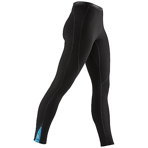On Sale. Free Shipping. Icebreaker Women's Pace Legging DECENT FEATURES of the Icebreaker Women's Pace Legging Trim, athletic fit Brushed elastic waistband Gusset for ease of movement Contrast Flat-lock stitching Icebreaker GT wordmark - $79.99
