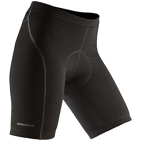 Fitness Free Shipping. Icebreaker Women's Halo Short DECENT FEATURES of the Icebreaker Women's Halo Short 84% merino, 14% nylon, 2% spandex Incredibly comfortable biking short Body-contouring 8-panel construction Durable, supportive Ponte fabric retains shape Superior anatomical cushioning Gripper hem prevents slipping - $159.95