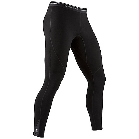 On Sale. Free Shipping. Icebreaker Men's Pursuit Legging DECENT FEATURES of the Icebreaker Men's Pursuit Legging Trim, athletic fit Gusset for ease of movement Contrast flatlock stitching Icebreaker GT wordmark - $81.99