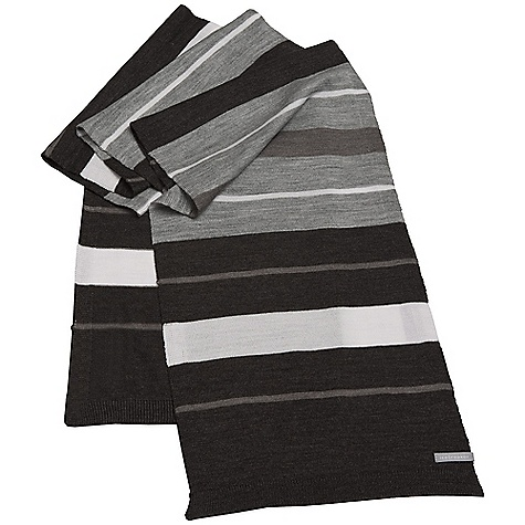 Free Shipping. Icebreaker Mayfair Scarf DECENT FEATURES of the Icebreaker Mayfair Scarf A scarf for all seasons Lightweight Bodyfit layer Non-itch - $54.95