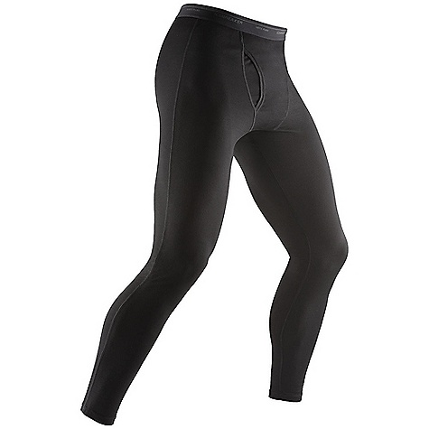 Free Shipping. Icebreaker Men's BodyFit 260 Leggin W- Fly DECENT FEATURES of the Icebreaker Men's BodyFit 260 Legless Active 3/4 leg design eliminates boot pinch Breathes brilliantly and keeps you warm Fast drying/odour resistant Close-to-body fit - $89.95