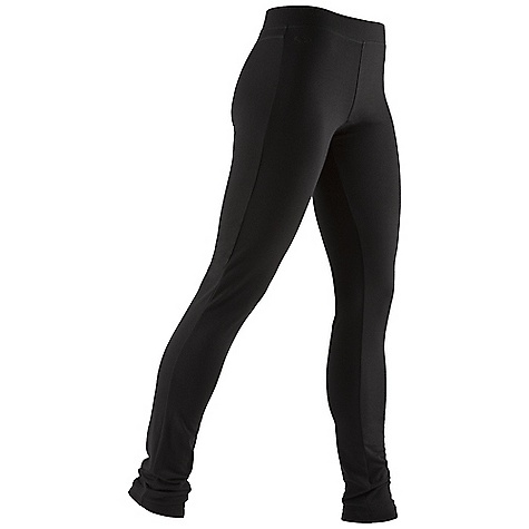 Free Shipping. Icebreaker Women's Villa Legging DECENT FEATURES of the Icebreaker Women's Villa Legging GT 260 jersey Casual weekend comfort Decadently stretchy Lower waistband and relaxed cuff - $99.95