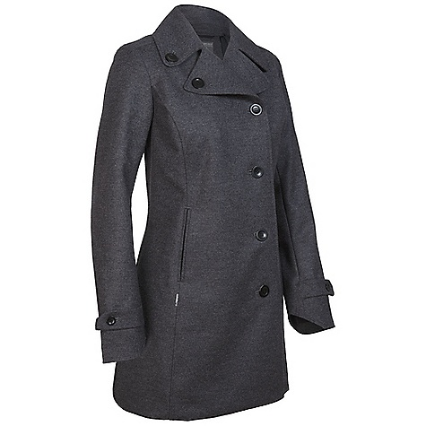 On Sale. Free Shipping. Icebreaker Women's Skyline Trench DECENT FEATURES of the Icebreaker Women's Skyline Trench Bond. Jane Bond Interior straps carry coat hands-free Stretchy map-print lining Map/passport-friendly double interior pocket Soft, stretchy internal cuffs exclude drafts - $298.99