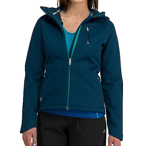 Free Shipping. Icebreaker Women's Kenai Hood DECENT FEATURES of the Icebreaker Women's Kenai Hood Look hot in this warm hoody Realfleece 260 next to skin Windproof and breathable Waterproof centre front and hand pocket zippers Water resistant exterior Shaped hood and cuffs for warmth Interior storm flap blocks wind Smooth-operating reverse coil zip - $319.95