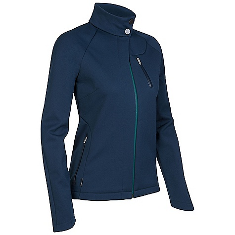 Free Shipping. Icebreaker Women's Kenai Zip DECENT FEATURES of the Icebreaker Women's Kenai Zip Crisp classy water-resistant merino jacket Realfleece 260 next to skin Windproof and breathable Waterproof centre front and hand pocket zippers Water resistant exterior No-chafe zip garage Interior storm flap blocks wind Smooth-operating reverse coil zip - $299.95