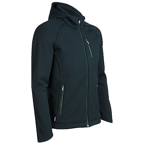 Ski On Sale. Free Shipping. Icebreaker Men's Teton Hood DECENT FEATURES of the Icebreaker Men's Teton Hood Real fleece 260 next to skin Windproof and breathable Waterproof centre front and hand pocket zippers Water resistant exterior Interior straps carry coat hands-free Shaped sleeve cuffs protect hands Interior storm flap blocks wind - $238.99