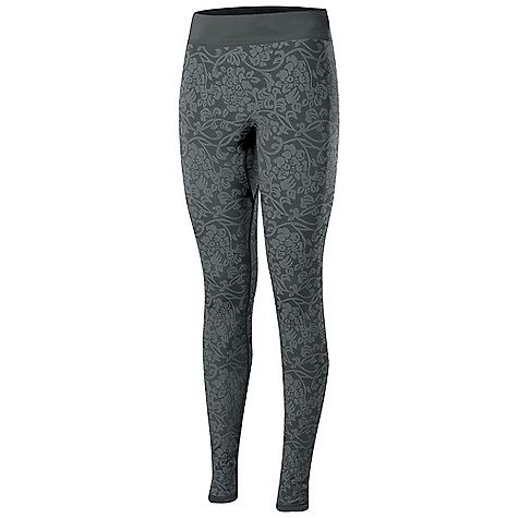 On Sale. Free Shipping. Isis Women's Chantilly Long Jane Bottom DECENT FEATURES of the Isis Women's Chantilly Long Jane Bottom Lightweight layer Evaporator Technology Moisture management Quick drying Breathable Chafe-free seamless construction Flat lock seams Flat Elastic Waistband The SPECS Inseam: 28in. Fabric: 4.6 oz 82% nylon, 18% polyester with Evaporator Technology - $46.99