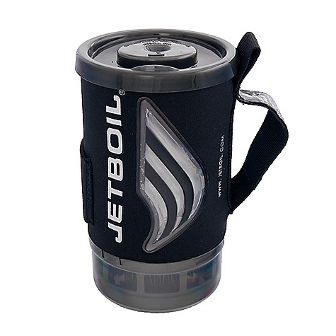 Free Shipping. Jetboil Flash Cup FEATURES of the Flash Cup by Jetboil FluxRing enabled heat and eat mug Heat indicator cozy Translucent bottom cup cover and lid SPECIFICATIONS: Weight: 8.7 oz (250 g) Capacity: 32 oz (1 liter) Dimensions: 8.1in. x 2.2in. (205 mm x 57 mm) - $54.95