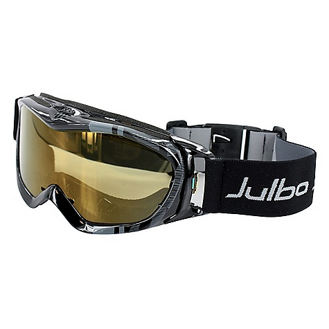 Ski Free Shipping. Julbo Revolution OTG Goggles DECENT FEATURES of the Julbo Revolution OTG Goggles Cylindrical Zebra, Falcon, Camel photo chromic lens Air flow Anatomic frame OTG foam Extended outrigger Easy clip - $159.95