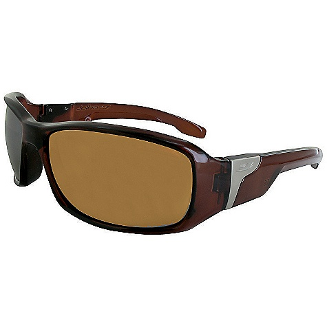 Entertainment Free Shipping. Julbo Zulu Sunglasses The SPECS Lens Width: 64 mm Nose Width: 17 mm Stem Length: 125 mm - $99.95