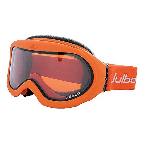 Ski Free Shipping. Julbo Apollo Goggles DECENT FEATURES of the Julbo Apollo Goggles Mirror cylindrical Spectron double lens Cylindrical double lens Air flow Soft foam Articulated headband clip - $49.95