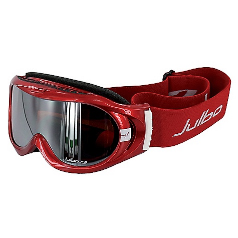 Ski Free Shipping. Julbo Astro Goggles DECENT FEATURES of the Julbo Astro Goggles Mirror cylindrical Spectron double lens Cylindrical double lens Cylindrical single lens Air flow Soft foam Articulated headband clip - $49.95
