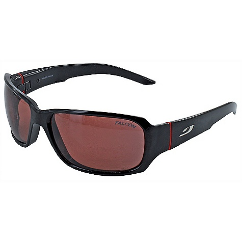 Entertainment Free Shipping. Julbo Tour Sunglasses The SPECS Lens Width: 62 mm Nose Width: 15 mm Stem Length: 124 mm - $179.95