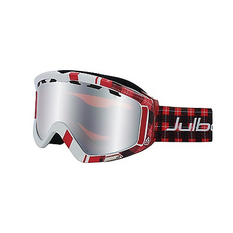 Ski Free Shipping. Julbo Down OTG Goggles DECENT FEATURES of the Julbo Down OTG Goggles Mirror cylindrical Spectron double lens Ventilated lens Air flow Anatomic frame Dual Soft Foam Axis strap Full silicone strap OTG Foam Easy clip - $99.95
