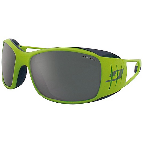 Entertainment Free Shipping. Julbo Tensing Sunglasses FEATURES of the Julbo Tensing Sunglasses Provides mountaineers the choice they need when looking fro protective eyewear Ultra-wrap profile design guarantees maximum protection Superior ventilation The dual injected frame strategically combines a strong outer material Highly flexible inner design for comfort - $64.95