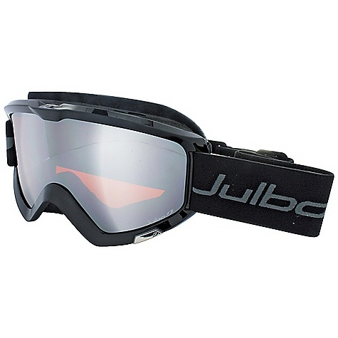 Ski Free Shipping. Julbo Bang OTG Goggle DECENT FEATURES of the Julbo Bang OTG Goggle This generously sized goggle will suit most wearers of corrective eyewear It has a wide shape and anatomic frame suitable for all types of face shapes and helmets Cylindrical lens Easy attachment OTG foam to make room for the temples of glasses A goggle that feels like a second skin - $99.95