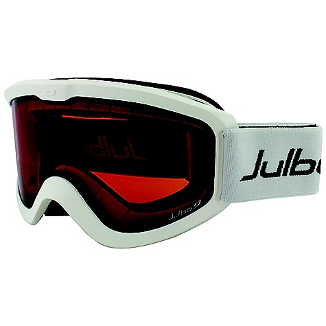 Ski Free Shipping. Julbo Eris Goggle DECENT FEATURES of the Julbo Eris Goggle Perfectly adapted to small faces Basic model that will bring pleasure to many Contemporary design and immediate comfort Offers an excellent field of vision Fully compatible with helmets - $49.95