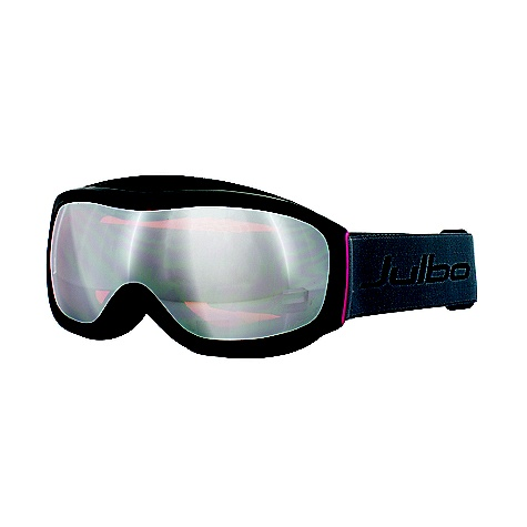 Ski Free Shipping. Julbo Women's Cassiopee Goggles DECENT FEATURES of the Julbo Women's Cassiopee Goggles Mirror spherical Spectron double lens Air flow Anatomic frame Symmetrical adjustment Dual Soft Foam Axis strap - $89.95