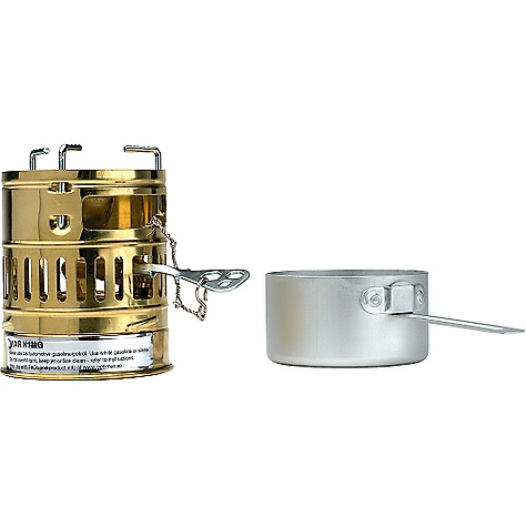 Free Shipping. Optimus Svea Stove FEATURES of the Optimus Svea Stove Ideal for single users and high altitude cooking Burns white gas for maximum efficiency at higher altitudes and cold temperatures Lid duals as a small cooking pot No pump priming necessary - $119.95