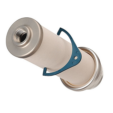 Replacement Cartridge for the Pocket Filter by Katadyn. The Specs Technology: 0.2 micron ceramic depth filter Output: ca. 1 l/min Cartridge Capacity: up to 13,000 gallons (depending on water quality) - $199.95