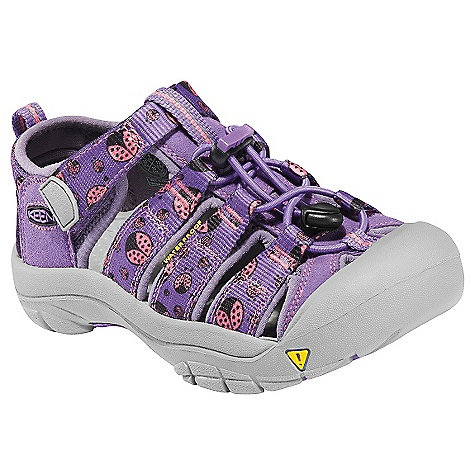 Entertainment On Sale. Free Shipping. Keen Youth Newport H2 Shoe FEATURES of the Keen Youth Newport H2 Shoe Washable polyester webbing upper Secure fit lace capture system with hook and loop Adjustability over instep Aegis microbe shield hydrophobic mesh lining Non-marking rubber outsole - $38.99