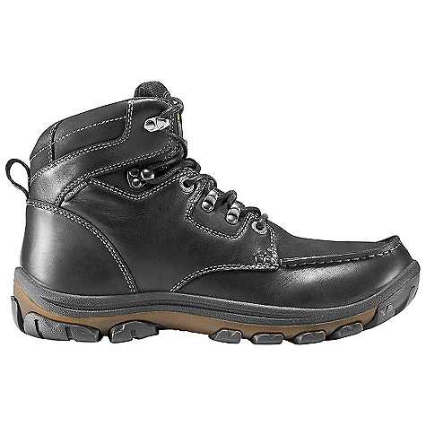 Free Shipping. Keen Men's NoPo Boot DECENT FEATURES of the Keen Men's NoPo Boot Keen dry waterproof breathable membrane Removable metatomical EVA molded footbed Direct attach construction The SPECS Weight: 21.6 oz / 612.9 g Height: 6.5in. / 16.5 cm Fabric: Upper: Full grain leather, Lining: Moisture wicking textile - $169.95