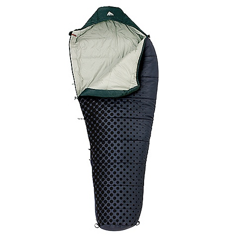 Camp and Hike Free Shipping. Kelty Cosmic 35 Degree Sleeping Bag DECENT FEATURES of the Kelty Cosmic 35 Degree Sleeping Bag Quilt-shell, loose-liner construction 58in. two-way locking zipper Zipper draft tube with anti-snag design Internal liner loops Sleeping pad security loops Captured cordlock Hang loops for storage Ground-level side seams and differential cut for maximum warmth Stuff sack included Fat Man and Ribbon drawcords The SPECS Temperature Rating: 35deg F / 2deg C Shape: Mummy Fabric: Shell: 50D Polyester Taffeta Liner: 50D Polyester Taffeta Insulation: Cloud Loft Pro The SPECS for Short Fits To: 5' 6in. / 168 cm Length: 72in. / 183 cm Shoulder Girth: 58in. / 147 cm Fill Weight: 15 oz / 0.42 kg Total Weight: 1 lb 15 oz / 0.87 kg Stuffed Diameter: 7in. / 18 cm Stuff Length: 13in. / 33 cm The SPECS for Regular Fits To: 6' / 183 cm Length: 78in. / 198 cm Shoulder Girth: 62in. / 157 cm Fill Weight: 18 oz / 0.50 kg Total Weight: 2 lbs 5 oz / 1.04 kg Stuffed Diameter: 8in. / 20 cm Stuff Length: 14in. / 36 cm The SPECS for Long Fits To: 6' 6in. / 198 cm Length: 84in. / 213 cm Shoulder Girth: 64in. / 163 cm Fill Weight: 19 oz / 0.53 kg Total Weight: 2 lbs 7 oz / 1.09 kg Stuffed Diameter: 8in. / 20 cm Stuff Length: 14in. / 36 cm The SPECS for X-Long Fits To: 6' 6in. / 198 cm Length: 86in. / 218 cm Shoulder Girth: 70in. / 178 cm Fill Weight: 21 oz / 0.59 kg Total Weight: 2 lbs 11 oz / 1.20 kg Stuffed Diameter: 9in. / 23 cm Stuff Length: 14in. / 36 cm - $74.95