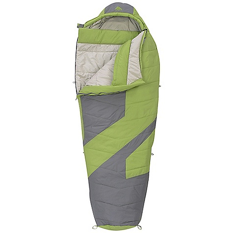 Camp and Hike Free Shipping. Kelty Light Year XP 20 Degree Sleeping Bag DECENT FEATURES of the Kelty Light Year XP 20 Degree Sleeping Bag Two-layer off-set quilt construction Efficient, form-fitting hood Top baffle collar Insulated hood baffle 58in. two-way locking zipper Zipper draft tube with anti-snag design Internal liner loops Sleeping pad security loops Hang loops for storage Micro Fat Man and Ribbon drawcords Micro captured cordlock Ground-level side seams and differential cut for maximum warmth Compression stuff sack included Storage sack included Zippered chest pocket The SPECS Temperature Rating: 20deg F / -7deg C Stuffed Diameter: 10in. / 25 cm Shape: Mummy Material: Shell: 40D Nylon Ripstop Insulation: Ecopet Soft Liner: 50D Polyester Micro Pongee The SPECS for Short Fits To: 5'6in. / 168 cm Length: 72in. / 183 cm Shoulder Girth: 58in. / 147 cm Fill Weight: 31 oz / 0.8 kg Total Weight: 3 lbs / 1.34 kg Stuff Length: 15in. / 38 cm The SPECS for Regular Fits To: 6' / 183 cm Length: 78in. / 198 cm Shoulder Girth: 62in. / 157 cm Fill Weight: 35 oz / 0.98 kg Total Weight: 3 lbs 5 oz / 1.48 kg Stuff Length: 15in. / 38 cm The SPECS for Long Fits To: 6' 6in. / 198 cm Length: 84in. / 213 cm Shoulder Girth: 64in. / 163 cm Fill Weight: 37 oz / 1.04 kg Total Weight: 3 lbs 9 oz / 1.60 kg Stuff Length: 16in. / 41 cm - $149.95
