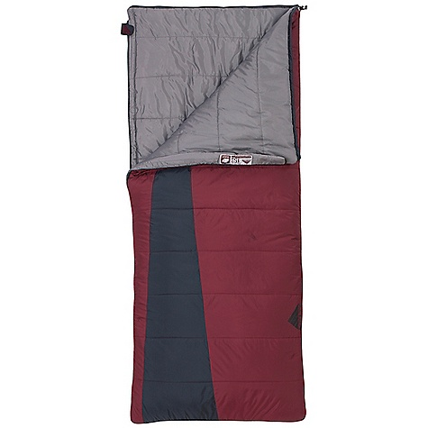 Camp and Hike Free Shipping. Kelty Callisto 15 Degree Sleeping Bag DECENT FEATURES of the Kelty Callisto 15 Degree Sleeping Bag Layered off-set quilt construction Dual slider locking blanket zipper Zipper draft tube with anti-snag design Can be fully unzipped and opened flat for use as a blanket Internal liner loops Sleeping pad security loops Stuff sack included FatMan and Ribbon drawcords Captured cordlock Two bags can be zipped together to form a double-wide The SPECS Temperature Rating: 15deg F / -9deg C Shape: Rectangular Insulation: CloudLoft Shall: 50D Polyester Ripstop Liner: 75D Polyester Taffeta The SPECS for Regular Fits To: 6' 6in. / 198 cm Length: 80in. / 203 cm Shoulder Girth: 68in. / 173 cm Fill Weight: 3 lbs 8 oz / 1.57 kg Total Weight: 5 lbs 3 oz / 2.32 kg Stuff Diameter: 12in. / 30 cm Stuff Length: 18in. / 46 cm The SPECS for Double Fits To: 6' 6in. / 198 cm Length: 80in. / 203 cm Shoulder Girth: 136in. / 345 cm Fill Weight: 6 lbs 10 oz / 3.05 kg Total Weight: 10 lbs 3 oz / 4.56 kg Stuff Diameter: 15in. / 38 cm Stuff Length: 30in. / 76 cm - $89.95