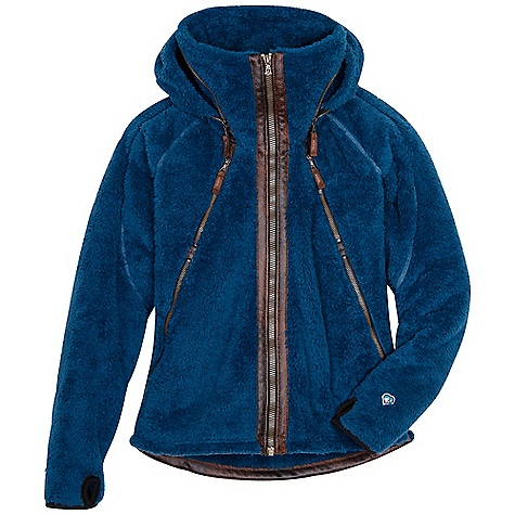 Free Shipping. Kuhl Women's Flight Jacket FEATURES of the Kuhl Women's Flight Jacket Zip out hood Four zip pockets 2-tone for greater depth and color Kuhl signature thumbloops - $168.95