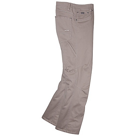 Free Shipping. Kuhl Men's Desperado Pant DECENT FEATURES of the Kuhl Men's Desperado Pant Combed,peached,supersueded Stealth cell phone pocket Gusseted crotch for freedom of movement Vintage Patina Dye Articulatedknees Athletik fit The SPECS Fabric: Wundura 98% Cotton, 2% Spandex Fabric Construction: 8.1 oz/sq. yd; 275 GSM Inseam: 30, 32, 34 - $78.95