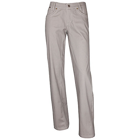 Free Shipping. Kuhl Women's Daggr Pant DECENT FEATURES of the Kuhl Women's Daggr Pant Combed, peached, super sueded for softness Engineered back yoke Unique back pocket stitch design The SPECS Fabric: 97% Cotton, 3% Spandex Fabric Construction: 8.1 oz/sq. yd; 275 GSM - $75.00