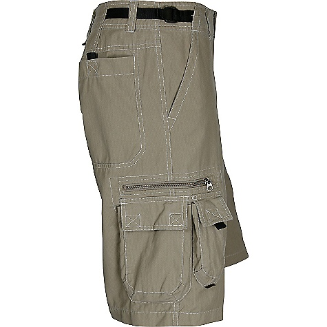 Free Shipping. Kuhl Men's Z-Cargo Short DECENT FEATURES of the Kuhl Men's Z-Cargo Short Quick dry fabric for komfort Kuhlar vent system 7 mesh lined pockets Vintage Patina Dye 12.5in.inseam Easy care, wash and wear The SPECS Fabric: Kuhldry 67% Cotton, 33% Nylon Fabric Construction: 6.1 oz/sq. yd; 207 GSM - $65.00